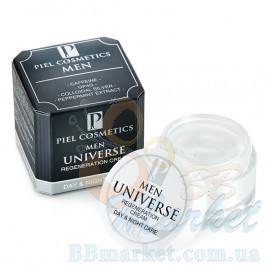 Универсальный крем для мужчин PIEL MEN UNIVERSE Regeneration Cream 50ml