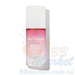 Сыворотка-мист с экстрактом болгарской розы HEIMISH Bulgarian Rose Water Mist Serum 55ml