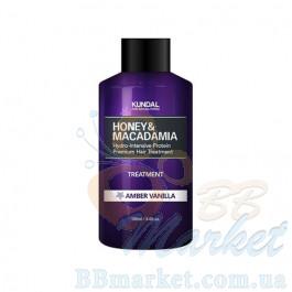 Маска-Кондиционер для волос