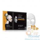 """Двухкомпонентный комплекс из маски и патчей """"Смягчение и восстановление"""" Double Dare OMG! Duo Mask Gold Treatment"""