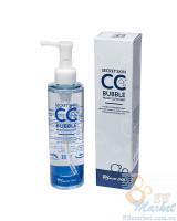 Очищающая микропена для снятия макияжа Secret Skin CC Bubble Multi Cleanser 210g