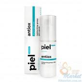Piel Gialur ANTIOX Антиоксидантная увлажняющая сыворотка с экстрактом плаценты и витаминами С+Е