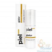 Piel Gialur REJUVANATE Антивозрастная увлажняющая сыворотка гиалуроновой кислоты с эластином коллагеном и ретинолом