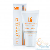 Солнцезащитный крем для лица PIEL Youth defence SPECTRUM Sun Protection Care SPF50 50ml