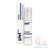 Piel MATTE Cream SPF20 Day Care Увлажняющий дневной крем c матирующим эффектом для нормальной/комбинированной кожи