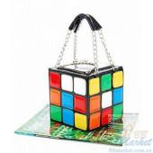 Сумка Кубик Рубик