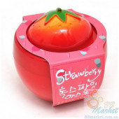 Маска для лица BAVIPHAT Strawberry Toxifying Mask
