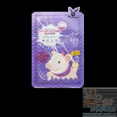 Elizavecca Омолаживающая Маска Из Био-Целлюлозы Bio Cling Whitening Aqua Mask (1 Шт)