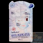 Elizavecca Трехступенчатая Антивозрастная Маска Anti Aging Egf Aqua Mask (1 Шт)