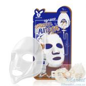 Elizavecca Маска Для Активной Регенерации Эпидермиса Egf Deep Power Ringer Mask Pack