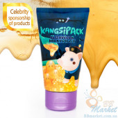 Elizavecca Маска С Золотом И Коллагеном Milky Piggy Kangsipack