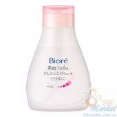 Мицеллярная вода Biore skin one Ruru do cleansing water 320ml