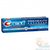Зубная паста Crest Pro-Health Advanced Extra Deep Clean Smooth Mint 99g