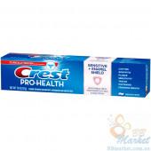 Зубная паста для укрепления зубной эмали Crest Pro-Health Sensitive + Enamel Shield Smooth Mint 144 g