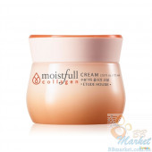 Крем для лица с коллагеном Etude House Moistfull Collagen Cream 75ml