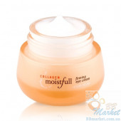 Крем под глаза с коллагеном Etude House Moistfull Collagen Eye Cream 28ml