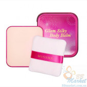 Missha Glam Silky Body Balm - Let's Get Glam!