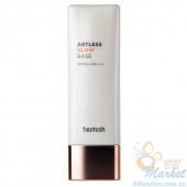 База под макияж с сияющим эффектом HEIMISH Artless Perfect Glow Base SPF50+ PA++++ 40ml