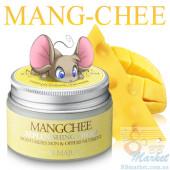 Увлажняющий крем с сыром и манго LadyKin Mangchee Replenishing Cream 50ml