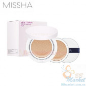 Перезарядка для кушона Missha Magic Cushion Cover Lasting Refill SPF50+/PA+++