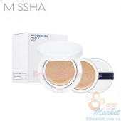 Перезарядка для кушона Missha Magic Cushion Moist Up Refill SPF50+/PA+++