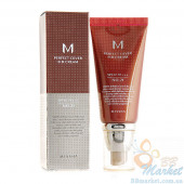 MISSHA M Perfect Cover BB Cream SPF42 - 27-50