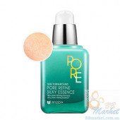 MIZON Pore Refine Silky Essence 50ml