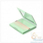 Матирующие салфетки Toshido Natural Facial Oil Blotting Paper