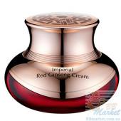 Улиточный крем с красным женьшенем Ottie Imperial Red Ginseng Cream 50ml