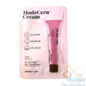 Интенсивно увлажняющий крем с керамидами и мадекассосидом SKINRx LAB MadeCera Cream 1.5ml