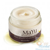 Восстанавливающий крем для лица Secret Key MaYu Healing Facial Cream 70g