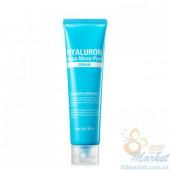 Увлажняющий крем с гиалуроновой кислотой SecretKey Hyaluron Aqua Micro-Peel Cream 70g