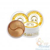 Гидрогелевые патчи под глаза с золотом Shangpree Gold Hydrogel Eye Mask (1.4гр*60шт)