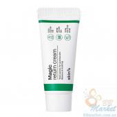Крем для чувствительной кожи лица Skin79 Magic Return Cream (Tube) 15ml ( Срок годности: до 27.12.2020)