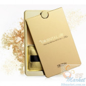 Компактная пудра SKIN79 The Oriental Gold Plus Moist Sun BB pact SPF25