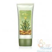bb крем Skinfood Aloe Sun BB Cream SPF20 PA+