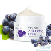 Увлажняющий крем The Skin House Acai Berry Cream 50ml