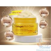 Крем с коллагеном для лица The Skin House Ultra Firming Collagen Rich Cream 30ml