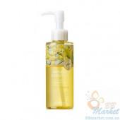 Гидрофильное масло для жирной кожи The Saem Natural Condition Fresh Cleansing Oil 150ml
