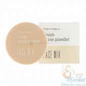 Матирующая пудра TONYMOLY  FaceMix Oil Paper Powder 9g