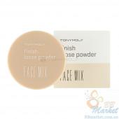 Матирующая пудра TONYMOLY  FaceMix Oil Paper Powder 9g
