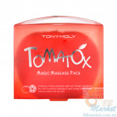 Томатная маска TonyMoly Tomatox Magic Massage Pack 80ml